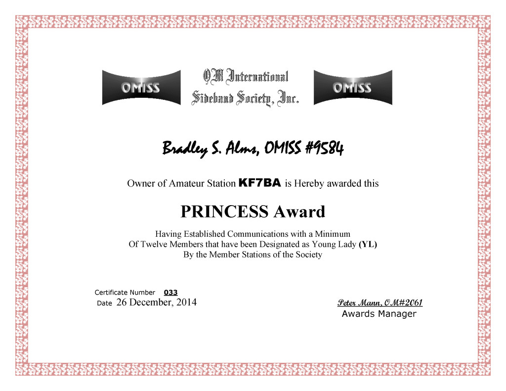 KF7BA_PRINCESS Award_33